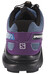 Salomon Speedcross 4 CS Trailrunning Shoes Women slateblue/cosmi purple/black